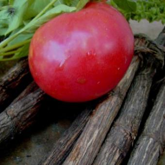 Rose De Berne Tomato Seeds