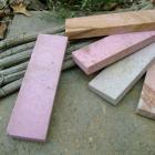 Arkansas Sharpening stone whetstone novaculite